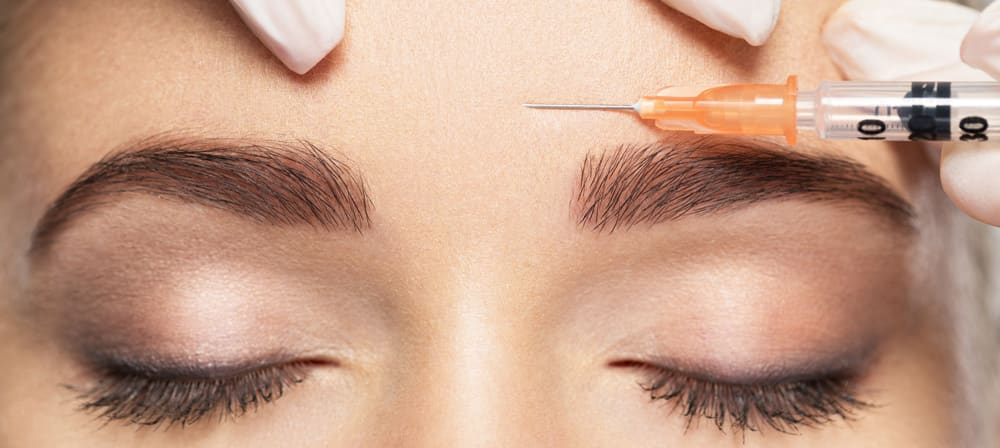 Botox Injection Therapy