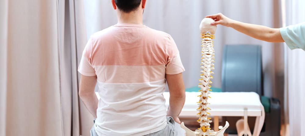 Spinal Cord Injury and Related Complications