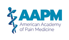 American Academy of Pain Medicine Affiliate Logo