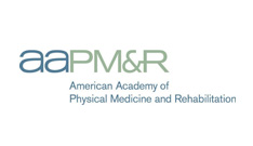 American Academy of Physical Medicine and Rehabilitation Affiliate Logo