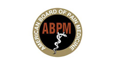 American Board of Pain Medicine Affiliate Logo