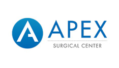 Apex Surgical Center Affiliate Logo