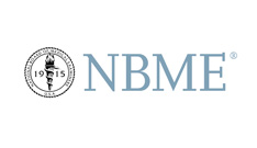 National Board of Medical Examiners Affiliate Logo