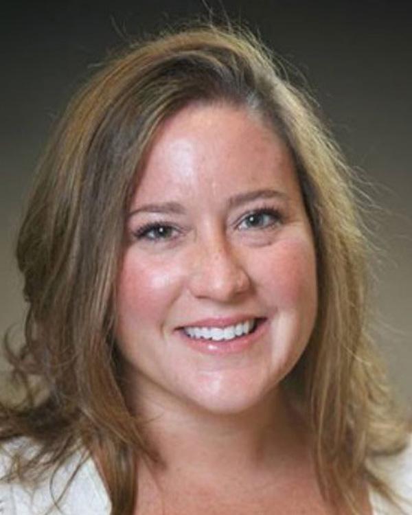 Photo of Kristin Parmeter